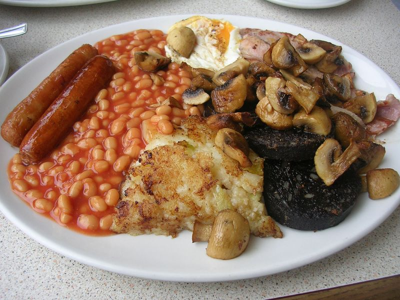English-breakfast-blackpudding