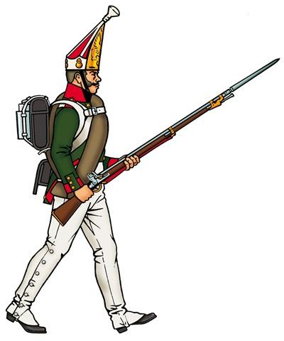 Paper-soldier