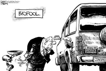 Biofool