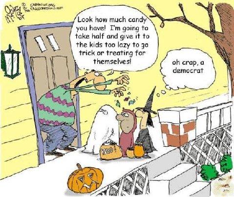 Halloween-obama