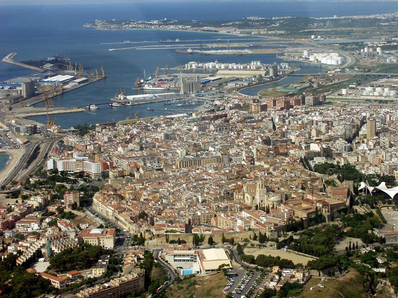 Panoramica Tarragona 3