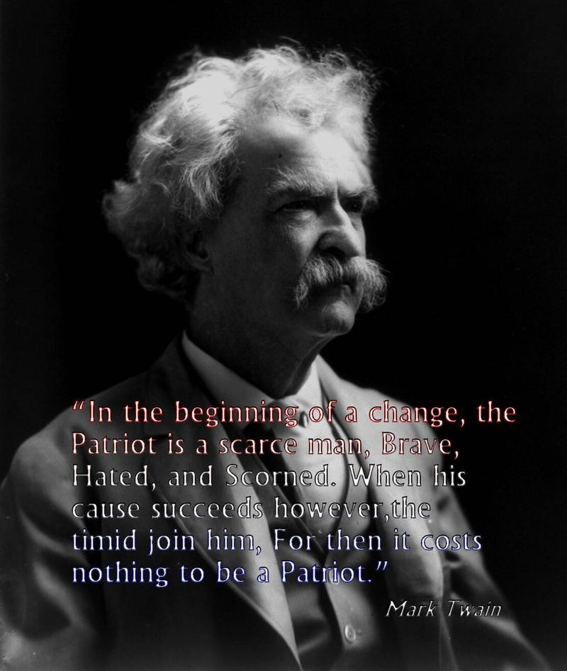 Patriot-MarkTwain