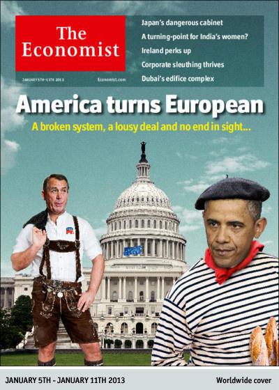 AmericanEurope