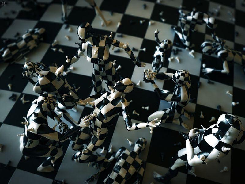 Chesschess