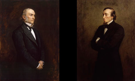 Gladstone-vs-disraeli