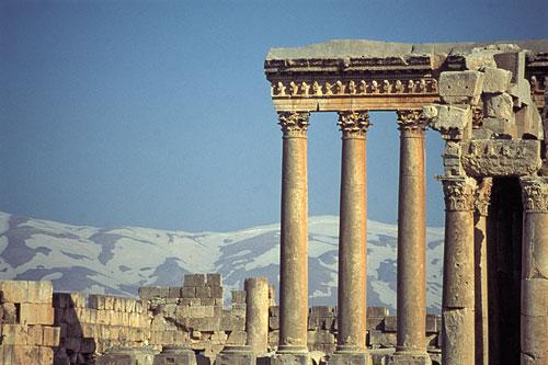 Roman-structures