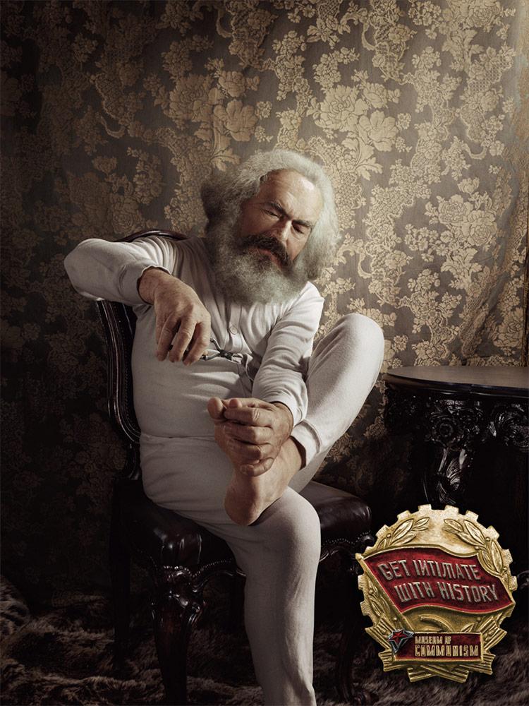 Karl-marx-toenails