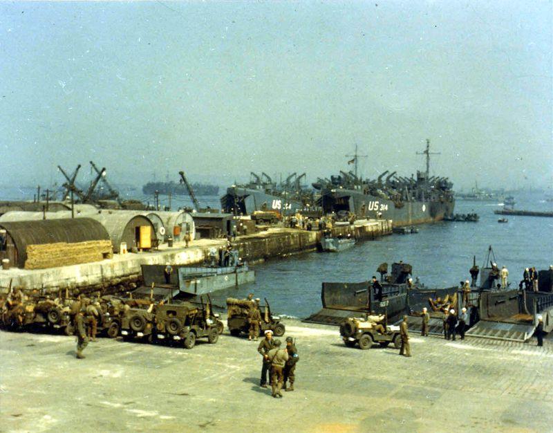 D-Day-Prep