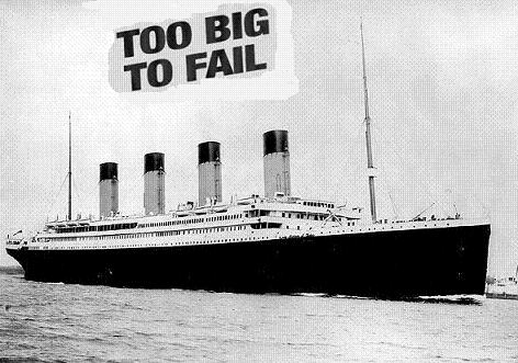another too big to fail