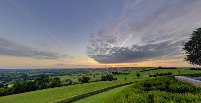 Henri-Chapelle-sunset-pre