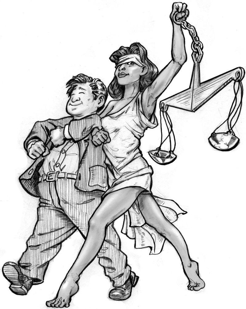 JustiziaSehend