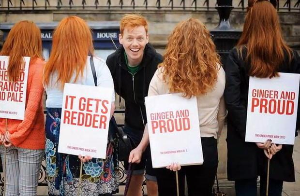 Gingerandproud