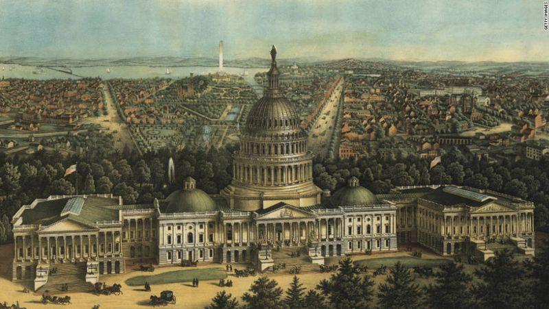 Washington-in-1871