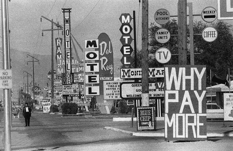 America in 1963 (1)