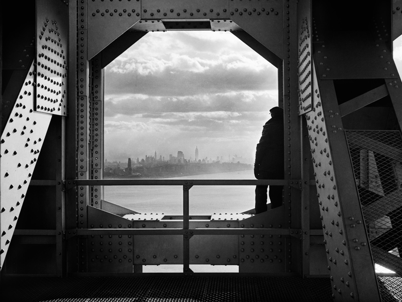 New-york-sunset-from-the-george-washington-bridge-19361