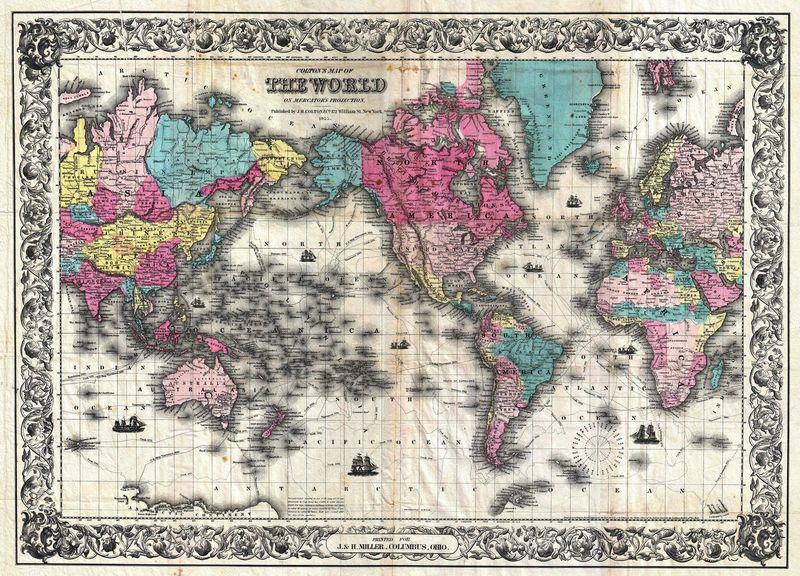 Coltons_map_1852