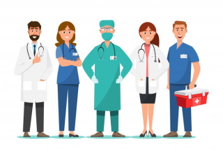 Set-doctor-cartoon-characters-medical-staff-team-concept-hospital_36082-553